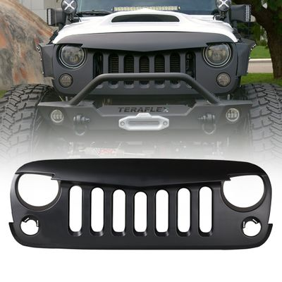 Xprite Angry Birds Grille with No Mesh