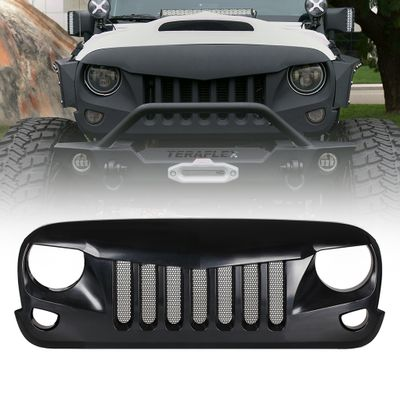 Xprite Eagle Eye Grille with Mesh