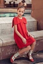 Airfish Stunning Scarlett Girls Dress 4/5 8/9