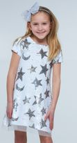 Halabaloo Sequin Stars Super Cute Girls Dress *Top Seller*