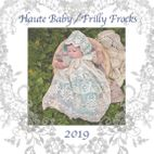 Haute Baby & Frilly Frocks Pre-orders
