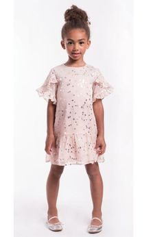 Imoga  Stunning Moonstone Girls Rainer Dress *Top Seller*