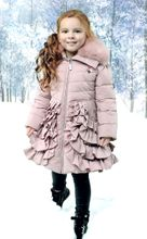 "Le Chic Winter Coats <font color=""ff0000"">"