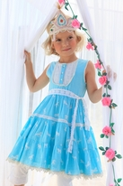 Little Girls Clothing - 4/6X