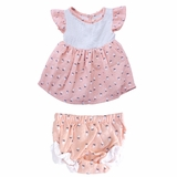 bc1e98af03a0 Baby Girl Clothes -Baby Girl Dresses- Trendy Baby Clothes