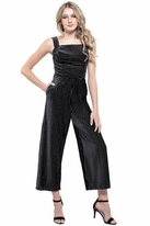 Miss Behave Velvet Sparkle Tween Jumpsuit * Top Seller*
