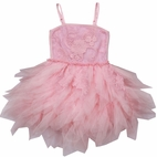 Ooh La La Couture Pink Parfait Wow Emma Dress 4