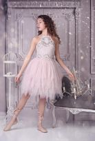 Ooh La La Couture La Vivandier Stunning Girls Dress