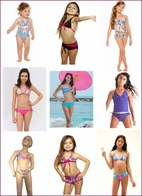 "<strong><font size=""2"">Swimwear Clearance"
