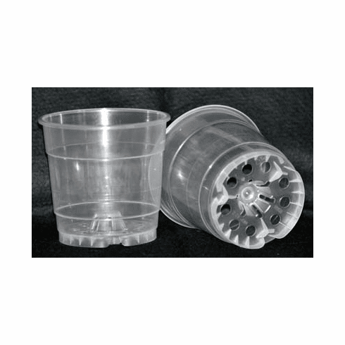 "5"" Clear Pot Liner, Set/5"