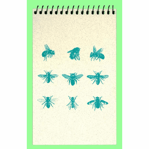 Bee Sketch Pad