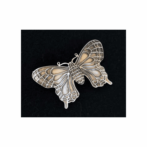 Butterfly Spirit Pin