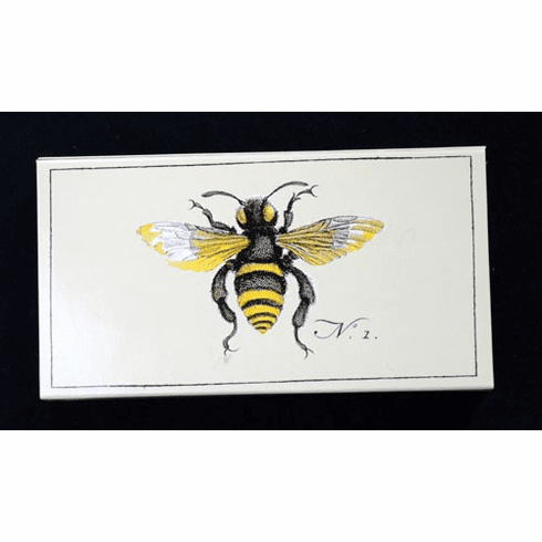 Designer Bee Wooden Matches