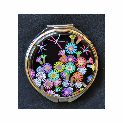 Dragonfly Mirror Compact