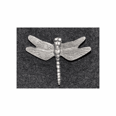 Dragonfly Pewter Tac Pin
