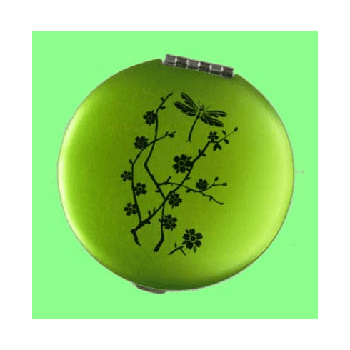 Lime Dragonfly Compact