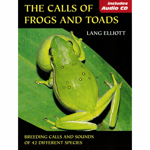The Call of Frogs & Toads