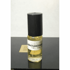 2181 Inspired by <B> <P> * Carlos Santana { Carlos Santana}  for  Women <P> </B> <P>Perfume Body Oil  -1 Dram (1/6 oz) Roll-on Bottle
