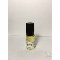 9801 Inspired by <B><P>* Miracle { Lancome} </B> Men <P>- 1 Dram (1/6 oz) Glass-roll-on bottle