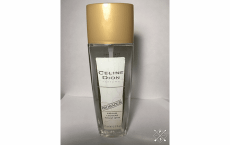 Celine Dion by Celine Dion for Women 2.5 oz Parfum Cologne Spray unboxed Tester