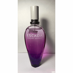 Escada Marine Groove by Escada <P>3.3 oz EDT Spray <P>Tester ( No Box)