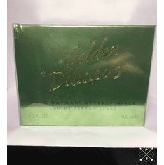 <B>Golden Delicious</B> by Gale Hayman Beverly Hills 3.3 oz EDP Spray SEALED