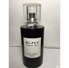 <B>Kenneth Cole Black for Women </B><P>3.4 oz EDT Spray Original Formula No Box