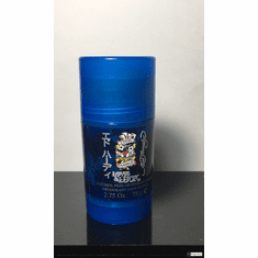 Love & Luck by Ed Hardy for Men 2.75 oz Deodoran Stick Alcohol-Free no box