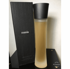 Mania by Giorgio Armani 1.7 oz EDP Spray Rare