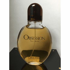 Obsession  by Calvin Klein for Men <P>4 oz / 125ML EDT Spray No Box