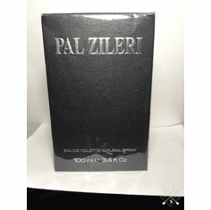 <B>Pal Zileri by Mavive </B>for Men <P>3.4 oz EDT Spray SEALED