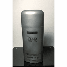 Perry for Him by Perry Ellis 2.75 oz Deodorant Stick Alcohol Free