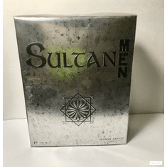 Sultan by Jeanne Arthes for Men <P> 3.3 oz Eau de Parfum Spray