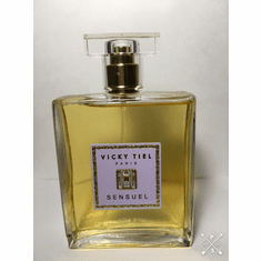 Vicky Tiel SENSUEL for Women 3.4 oz  Eau de Parfum Spray No Box RARE