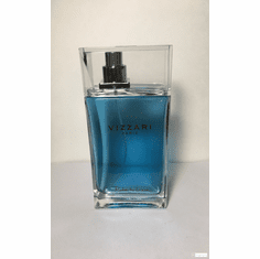 Vizzari by Roberto Vizzari for Men 3.3 oz EDT Spray No Box