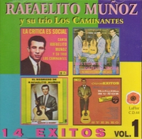 14 Exitos Vol. 1