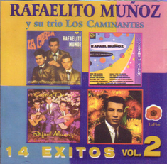 14 Exitos Vol. 2