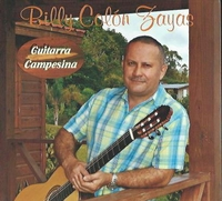 Billy Colón Zayas - Guitarra Campesina