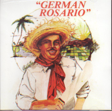 """German Rosario"""