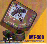 Intelli IMT-900