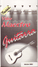 Video Maestro Guitarra