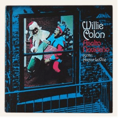 Willie Colon & Héctor Lavoe  - Asalto Navideño