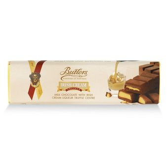 Butlers Milk Chocolate Irish Cream Truffle Bar (10 Pack)
