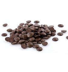 Cacao Barry Extra-Bitter �Guayaquil� Pistoles (Discs) , 64% Cocoa, (2lbs Repackaged)