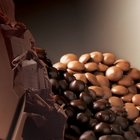 Callebaut Chocolate Callets/Chips