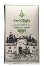 Dick Taylor 73% HSU Salted Almond Dark Chocolate Bar