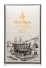 Dick Taylor 72% Belize Dark Chocolate Bar
