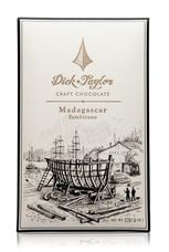 Dick Taylor 72% Madagascar Dark Chocolate Bar