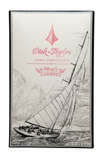 Dick Taylor 72% Maple Coconut Dark Chocolate Bar