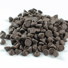 "Guittard Chocolate - 1000 ct. Chocolate Chips ""Semisweet Chocolate"", Repackaged, 1lb (Single)"